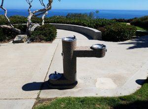 Crescent Bay Point Park Laguna Beach California