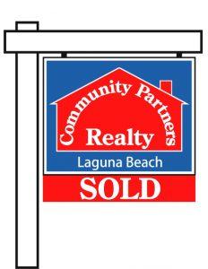 Community Partners Realty Laguna Beach New